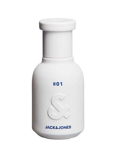 Jack & Jones Jack & Jones #01 Parfüm  40 Ml Renksiz